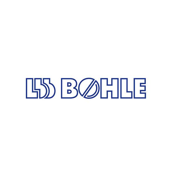 Logo L.B. Bohle Maschinen + Verfahren GmbH
