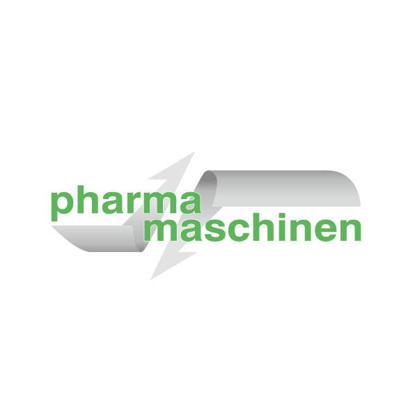 Logo pharma maschinen