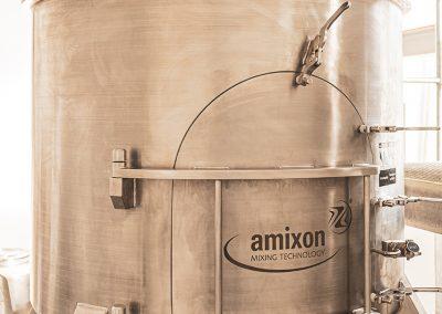 Amixon Com Mixer 2000 l