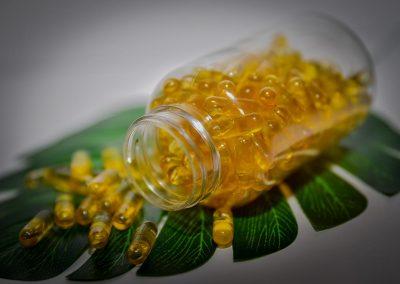 GreenCaps™ Bio Schwarzkümmelöl